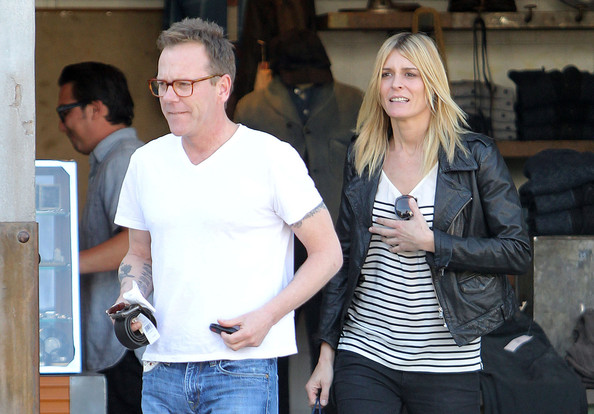 kiefer dating site On tuesday morning (may 22, 2018) the sun-times reported the 51-year-old actor kiefer sutherland and his girlfriend, to be shopping for engagement rings naturally, the article sent the facebook and twitter into a frenzy.