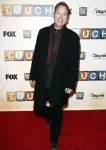 Actor Sutherland  arrives for the Fox TV premiere of 'Touch' at the Museum of Natural History in New York