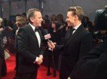 When he's got a night off from saving the world, @RealKiefer comes to #CdnScreen15! #etalkCSAs @etalkCTV