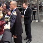 #kiefersutherland with his fans #cdnscreen15 by kerem_elbely.