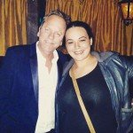 By sefairebelle #kiefersutherland called me pretty!
