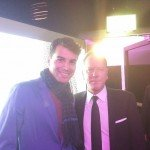 by andreaslorenzo OMG Kiefer Sutherland The most gentleman and most kind actor i've met until now