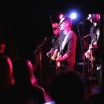Rocking out with Kiefer Sutherland by @ctroymiller