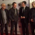 0 On the red carpet with #kiefersutherland @whisfilmfest