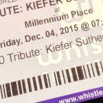 #Whistler #wff #kiefersutherland by @resortowns