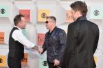 Gary LeVox and Joe Don Rooney of Rascal Flatts