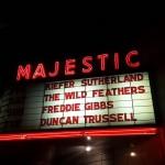 #kiefersutherland #madison night 2 by @mittelfrueh