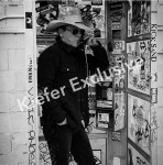 hollywoodminuteExclusive look at Kiefer Sutherland who starts off his Canadian leg of the tour June 16 in Gravenhurst Ontario.