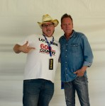 @country600ckat At 7 58 to hear me and Kiefer Sutherland AC aout 2016