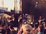 Keifer Sutherland just rocked the #NorthBay stage @ #SummerinthePark