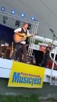 Kiefer Sutherland Band at @PtboMusicfest