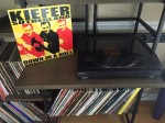 @RealKiefer vinyl sounds excellent! Great album live and on wax!