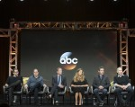 "TCA SUMMER PRESS TOUR 2016 – The cast and producers of ABC's ""Designated Survivor"""