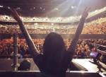 Aerosmith Concert Danemark